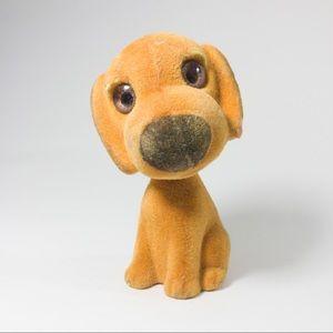 90's Vintage Dachshund Weiner Dog Bobble Head